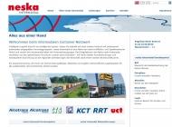 Bild CTS Container-Terminal GmbH Rhein-See-Land-Service