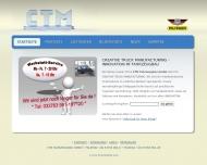 Bild Webseite  Bestensee