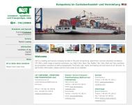Bild CST Container-, Speditions- und Transportgesellschaft mbH