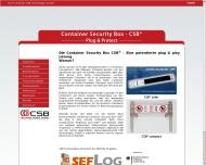 Bild CSB Technologies GmbH