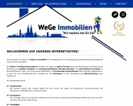 Bild WEGE Immobilien GmbH