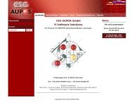 Bild CSG AUPOS GmbH