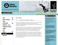 Website CULTURES Interactive