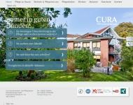 Bild CURA Seniorencentrum Lübeck GmbH
