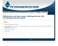 Bild CW Trocknungs-Service GmbH