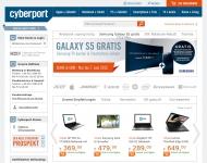 Bild cyberport solutions GmbH