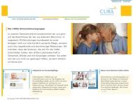 Bild CURA Kurkliniken Seniorenwohn- und Pflegeheime Aktiengesellschaft