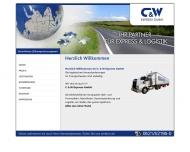 Bild C & W Express GmbH