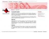 Bild CuraSoft GmbH Beratung und Software