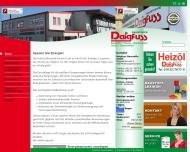 Bild Webseite  Herzogenaurach