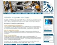 Bild Danner + Knosp Maschinenbau GmbH