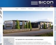 Bild Dachtechnik sicon GmbH