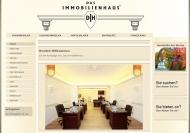 Bild Das Immobilienhaus Management GmbH