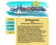 Bild Das Hamburger Freizeit-Telefonbuch e.V.