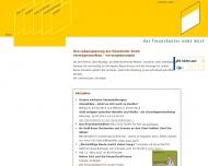 Finanzberatung für Frauen - Berlin - das finanzkontor ANNE WULF