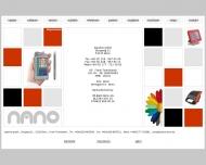 Website Dataline -Frank Twardowski