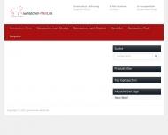 Bild Webseite Das Sattelhaus Schaub Hamburg