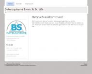 Bild Datensysteme Baum & Schäfer, Inhaber Ralf Baum, e. K.
