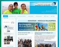 Bild DEFRABE Gesellschaft zur Förderung übernationaler Begegnungen GmbH