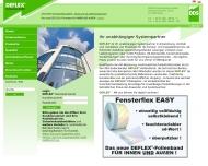 Bild DEFLEX - Dichtsysteme GmbH