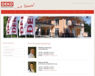 Bild DEKO Hausbau GmbH