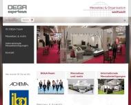 Bild DEGA - Expoteam GmbH & Co. Ausstellungs-KG