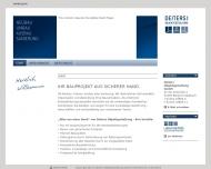 Bild Deiters Objektgestaltung GmbH