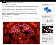 Bild Deelight Medien- und Eventtechnik GmbH