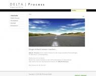 Bild DELTA Process GmbH