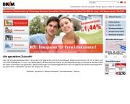 Baufinanzierung - Bausparkasse Mainz AG
