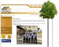 Bild Dengl Holzbau GmbH