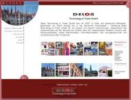 Bild Delon Technology & Trade GmbH