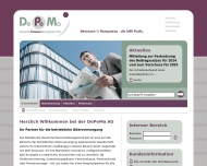 Bild DePeMa Deutsche Pensionsmanagement AG