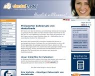 Bild dentaltrade GmbH & Co. KG