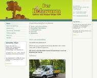 Bild Der Holzwurm Garten- und Landschaftsbau GmbH