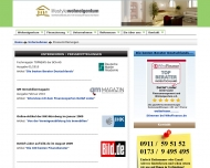 Website Detlef Lüder