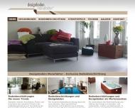 Designboden Manufaktur - Bodenbeschichtungen, Designb?den, Steinteppiche