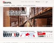 Bild Deufol Hamburg GmbH