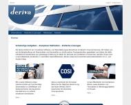Bild Deriva GmbH Financial IT and Consulting
