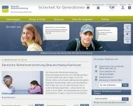 Bild Deutsche Rentenversicherung Nord Ost West Informationstechnik GmbH