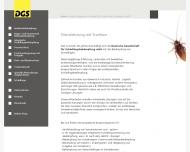Bild Deutsche Gesellschaft für Schädlingsbekämpfung mbH