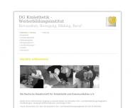 Bild Deutsche Gesellschaft für Kinästhetik und Kommunikation e.V.