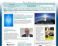Bild Deutsche Multiple Sklerose Gesellschaft - Landesverband Hamburg- e.V.