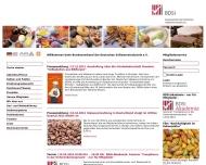 Bild Deutsche Süßwarenindustrie Förderungsgesellschaft mit beschränkter Haftung