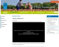 Bild Webseite DeutscheDaten Portal- und Plattformlösungen München