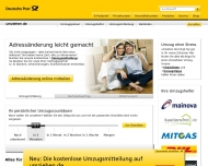 Bild Deutsche Post Adress GmbH & Co. KG