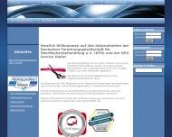 Bild Deutsche Forschungsgesellschaft für Oberflächenbehandlung e.V., DFO
