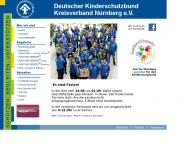 Bild Deutscher Kinderschutzbund Kreisverband Nürnberg e.V.