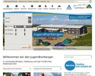 Bild Deutsches Jugendherbergswerk Landesverband Nordmark e.V.