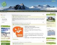 DAV Sektion Berlin - Aktuell-Blog